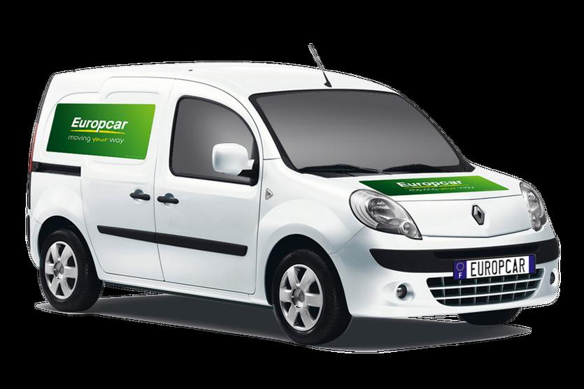 Bon plan location utilitaire Europcar: EUROPCAR Villeurbanne