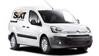 Location utilitaire Citroen Berlingo, Renault Kangoo Paris